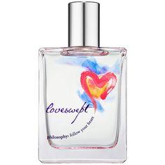 New at #Sephora: Philosophy Loveswept #fragrance #perfume