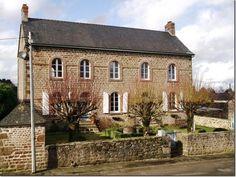 House in Cigné, Mayenne, France
