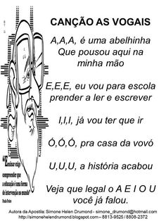 Portal Escola: Paulo Freire e as Vogal Ee - (37 Atividades) - Apostila 4 Memes, Reading Nooks, Childish Behavior, Abc Centers, Literatura, Lyrics, History, Art, Meme