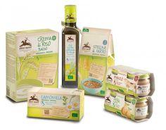Alce Nero Baby - Biopolis Store Roma - Supermercato biologico certificato