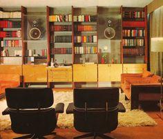 1601 Decorating Ideas For Modern Living Gerd Hatje and Peter Kaspar Harry N Abrams INC. New York