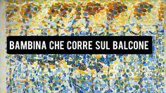 Festa del Papà nell'arte Giacomo Balla e sua figlia Luce