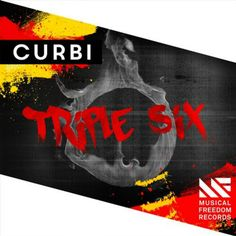 Curbi - Triple Six - Single [BeatPort MP3 / AAC M4A] (2016)  Download…