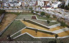 Music Park in Sevilla / Costa Fierros Arquitectos,© Pablo Díaz-Fierros