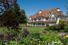 park house hotel spa boutique south downs midhurst bepton luxury accommodation west sussex weddings country events venues afternoon tea dining 5 bubble conde nast johansens pride of britain best loved award winning Honeymoon Hotels, Best Honeymoon, Hotel World, Stone Planters, Country House Hotels, Hotel Services, Treatment Rooms, Luxury Spa, Luxury Accommodation