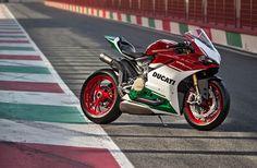 Ducati Panigale 1299 R Final Edition   SHOPCAR