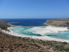 Balos Beach-crete, greece