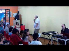 (2) Paulo Pimentel no Café com Poesia - 78º Edição - 30-01-2016