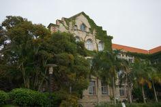 厦门大学 Xiamen University