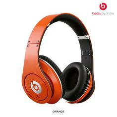 Beats by Dr. Dre Beats Studio Folding Headphones with Case & Cleaning Cloth - Assorted Colors