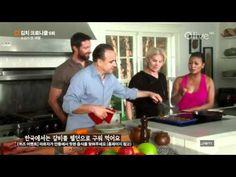김치 연대기.Kimchi Chronicles.소고기 맛 여행E06.KORSUB.HD - YouTube