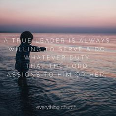 A true leader is always willing to serve and to do whatever duty that the Lord assigns to him or her. I took the Road less traveled and it has made all the difference. _ To read the full post about the call of duty and leadership. Read this story by @tphybrid online at our blog. _ #everythingchurch #leadership #pastors #church #ministry #ministryleaders #churchleadership #churchstaff #leadpastors #studentpastors #nextgen #studentmin #stumin #youthmin #kidmin #mentor #mentorship #discipleship…