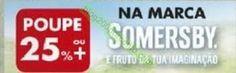 Antevisão acumulação PINGO DOCE de 12 a 18 abril - Somersby - http://parapoupar.com/antevisao-acumulacao-pingo-doce-de-12-a-18-abril-somersby/