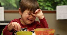 «Никаких конфет, пока несъешь этот суп»