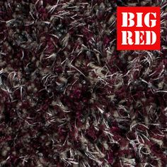 Purple Grey | Sofia: ITC Flooring - Best prices in the UK from The Big Red Carpet Company