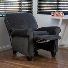 Shop for Christopher Knight Home Dallon Fabric Recliner Club Chair. Get free delivery at Overstock.com - Your Online Furniture Shop! Get 5% in…