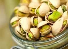8 Reasons Why You Will Immediately Want To Eat Pistachios
