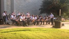 1st Infantry Div Army Band