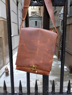 (see how my sweetie celebrates my happy-birthday?) Leather lap top messenger bag lap top & by LUSCIOUSLEATHERNYC