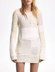 highqualityfashion:  Calvin Klein Pre-Fall 2015