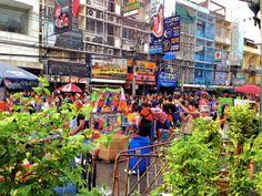 Ich bin eindeutig zu oft in Bangkok ;-) Hier ein weiterer Reisebericht über diese grandiose Stadt.  http://flashpacking4life.de/reisebericht-teil-6-und-wieder-mal-bangkok/