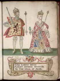 Isabella Mar 'Queen' 1278–1327 BIRTH 1278 JAN • Kildrummy Castle, Aberdeenshire, Scotland DEATH 1327 OCT 26 • Dumbarton Castle, Dunbartonshire, Scotland 20th great-grandmother. Burial: Dunfermline, Fife, Scotland (Brian Family) Husband: Robert I Bruce 'King'
