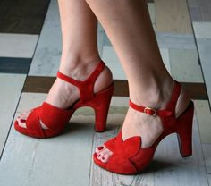 Ahhh...Chie Mihara shoes!!!!