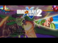 Here's gameplay from the new demo build at Gamescom 2016. The gameplay is choppy. We have what we can get :D Dragon Ball XENOVERSE 2 - Android 16 Vs Super Ja...