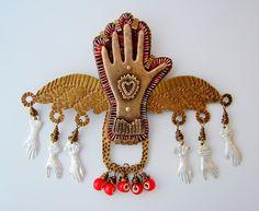 Milagro Hand * ©Lorena Angulo