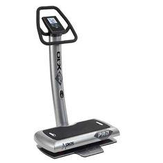 XG-10 Pro Whole Body Vibration Machine – DKN USA