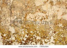 old moldy wall