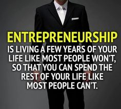 Hell yes! Hard work now so that you've created the lifestyle you want for yourself. Time freedom and financial freedom to help others to be an entrepreneur. Now Quotes, Motivational Quotes For Life, Success Quotes, Great Quotes, Quotes To Live By, Life Quotes, Inspirational Quotes, Change Quotes, Attitude Quotes