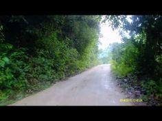 Ruta Ibague-San Bernardo-Tamarindo-Peaje Alvarado-Ibague