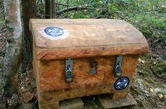 Geopeitus rahvusparkides | Loodusega koos | RMK Suitcase, Briefcase