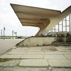 A subjective atlas of modern architecture: Train station, Jurmala, Latvia, © Nicolas. Canopy Frame, Ikea Canopy, Window Canopy, Canopy Curtains, Canopy Bedroom, Backyard Canopy, Garden Canopy, Patio Canopy, Canopy Outdoor