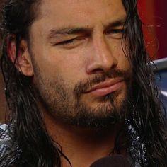 Roman Reigns Shirtless, Wwe Roman Reigns, Roman Reighns, Roman Warriors, Aj Styles, Seth Rollins, Daily Photo, Man Alive, Good Looking Men