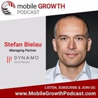 How Not to Drown In Your Portfolio Of Apps with Stefan Bielau from Dynamo Partners by Mobile Growth Podcast on SoundCloud