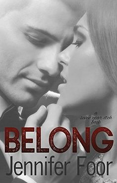 My ARC Review for Ramblings From This Chick of Belong by Jennifer Foor