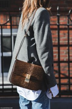 London_Fashion_Week_Fall_Winter_2015-Street_Style-LFW-Collage_Vintage-Celine_Bag-