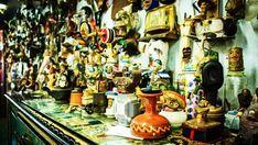 Museo de la Chatarra, arte bruto en La #Habana https://onlinetours.es/blog/post/895/museo-de-la-chatarra-arte-bruto-en-la-habana La localidad conocida como La Siberia, en el reparto habanero de Alamar, cuenta con un singular museo desde hace tres décadas en el hogar de Héctor Pascual Gallo Portieles, un hombre polifacético que...