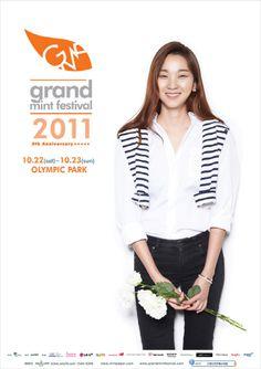 Yoon-Ju Jang / 장윤주