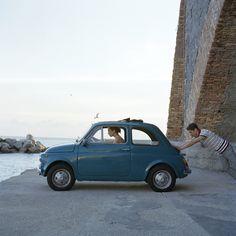 Fiat 500. #fiat500