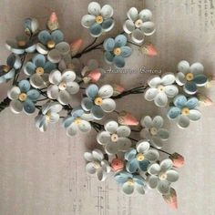 Image gallery – Page 502995852113778364 – Artofit Neli Quilling, Paper Quilling Flowers, Quilling Paper Craft, Paper Flower Wall, Quilling Patterns, Quilling Designs, Quilling Ideas, Origami, Diy And Crafts