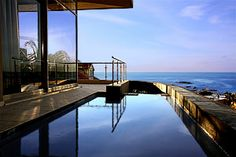 Luxury Cape Town Villas & Apartments - The Rocks, Camps Bay, Cape Town Luxury Accommodation, House Built, Lip Care, Atlantic Ocean, Camps, Vacation Destinations, Cape Town, The Rock, Villas