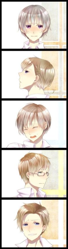 The Nordics crying <------------- WHO MADE MY PRECIOUS BABIES CRY
