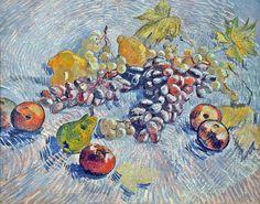 Van Gogh #art #vangogh #impressionism #color #colour