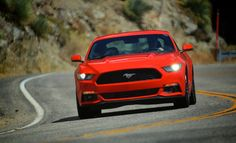 New #Ford #Mustang previews in Malaysia for the first time, on sale in December