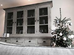 #Christmas#cabinet