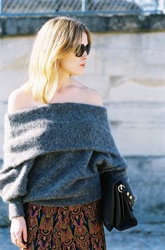 The Fall 2015 trends are worth obsessing over—and the editors here at The Zoe Report are doing just that.