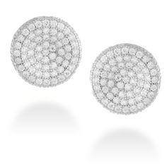 Earrings Orma by Luxenter